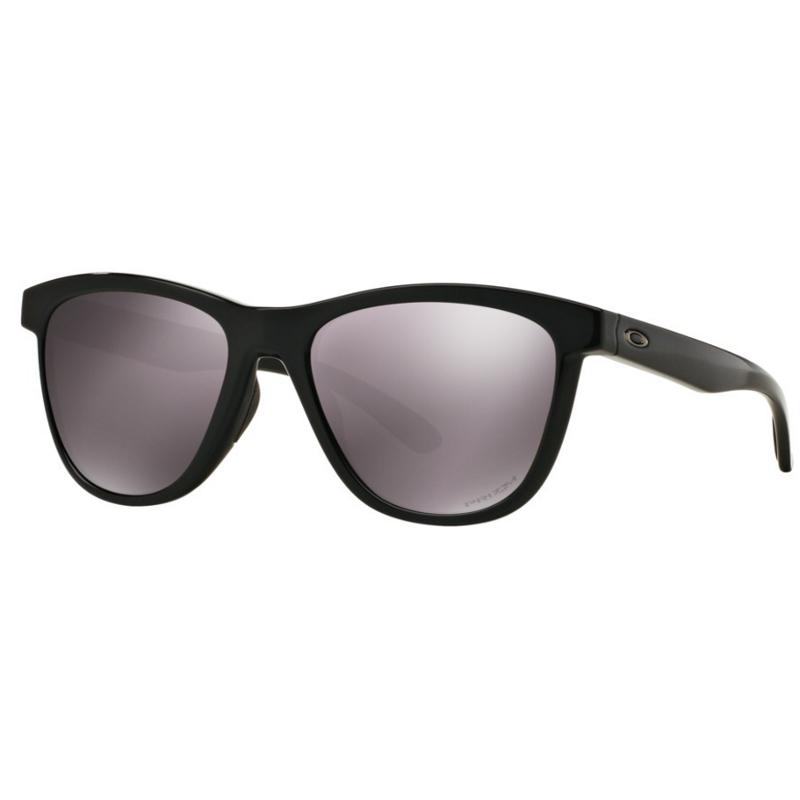 51b7010b53 Oakley Moonlighter Polished Black   Prizm Daily Polarized Oakley Two Face  Polarized Sunglasses ...