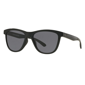 Oakley Moonlighter Polished Black / Grey