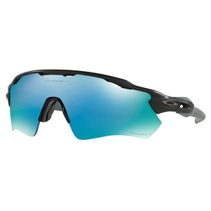 Oakley Radar EV Path Matte Black / Prizm Deep Water Polarized