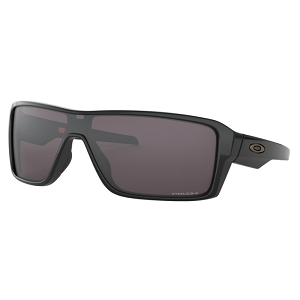 Oakley Ridgeline Polished Black / Prizm Grey