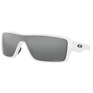 Oakley Ridgeline Polished White / Prizm Black