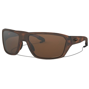 Oakley Split Shot Matte Brown Tortoise / Prizm Tungsten Polarized