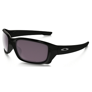 Oakley Straightlink Polished Black / Prizm Daily Polarized