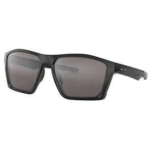 Oakley Targetline Polished Black / Prizm Black Polarized
