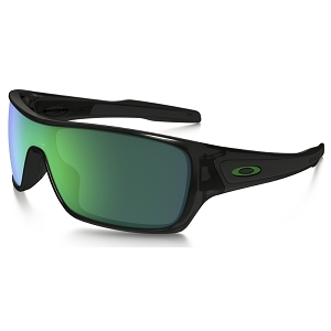 Oakley Turbine Rotor Black Ink / Jade Iridium