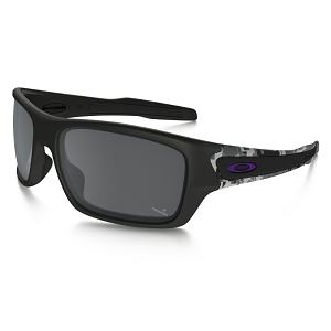Oakley Turbine Infinite Hero Matte Black / Black Iridium
