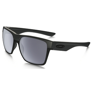 Oakley Twoface XL Steel / Grey