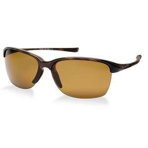 Oakley Unstoppable Tortoise / Gold Iridium