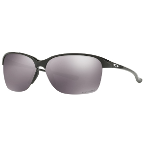 Oakley Unstoppable Polished Black / Prizm Black Iridium