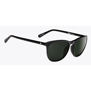 Spy Cameo Black / Happy Grey Green Polarized