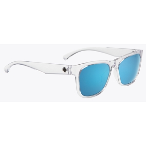 Spy Sundowner Crystal / Grey with Dark Blue Spectra