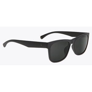 Spy Sundowner Matte Black / Grey