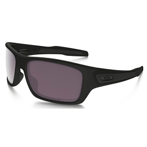 Oakley Turbine XS (Youth Fit) Matte Black / Prizm Daily Polarized