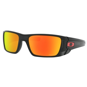 Oakley Fuel Cell Black Ink / Prizm Ruby Polarized