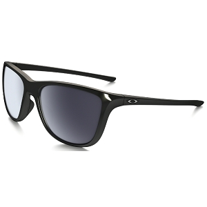 Oakley Reverie Polished Black / Grey