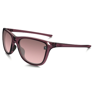 Oakley Reverie Amethyst / G40 Black Gradient