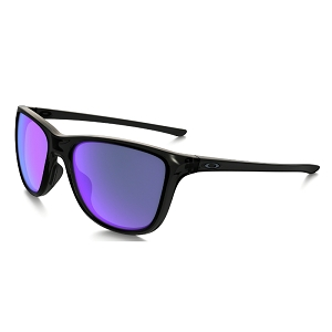 Oakley Reverie Black Ink / Violet Iridium