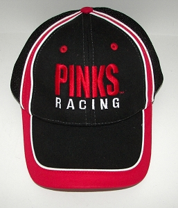 PINKS All Out Flexfit Hat