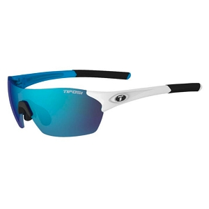 Tifosi Brixen Skycloud / Clarion Blue, AC Red, Clear