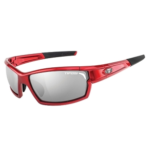 Tifosi Camrock Metallic Red / Smoke, GT, EC