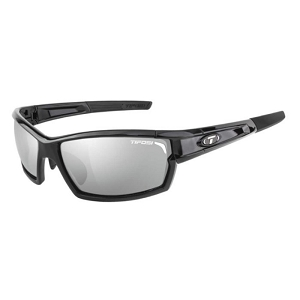 Tifosi Camrock Gloss Black / Smoke Polarized