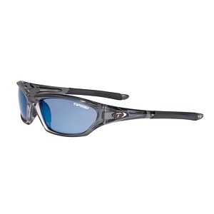Tifosi Core Crystal Smoke / Smoke Blue