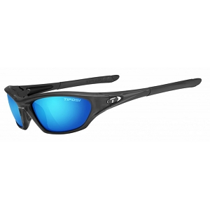 Tifosi Core Gloss Black / Clarion Blue Polarized