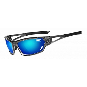 Tifosi Dolomite 2.0 Crystal Smoke / Clarion Blue Polarized