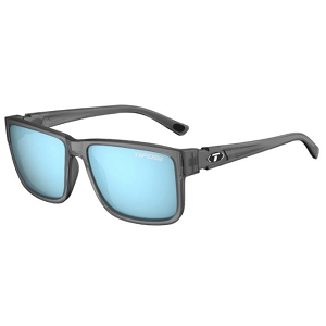 Tifosi Hagen XL 2.0 Crystal Smoke / Smoke Bright Blue