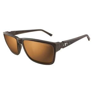 Tifosi Hagen XL 2.0 Distressed Bronze / Brown Polarized