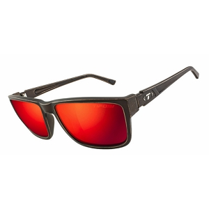 Tifosi Hagen XL Distressed Bronze / Clarion Red Polarized
