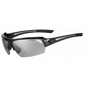Tifosi Just Gloss Black / Smoke Polarized