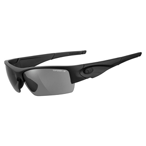 Tifosi Lore Tactical Matte Black / Smoke Tactical Z87.1, High Contrast Red Tactical, Clear