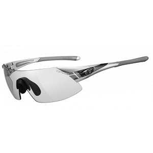 Tifosi Podium XC Silver Gunmetal / Light Night Fototec