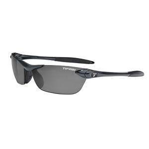 Tifosi Seek Gunmetal / Smoke Polarized