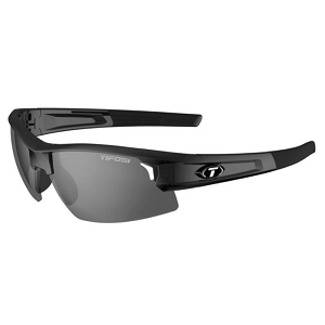 Tifosi Synapse Gloss Black / Smoke Polarized