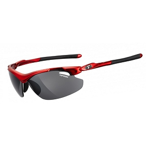 Tifosi Tyrant 2.0 Metallic Red / Smoke, GT, EC