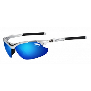 Tifosi Tyrant 2.0 Race Black / Clarion Blue Polarized