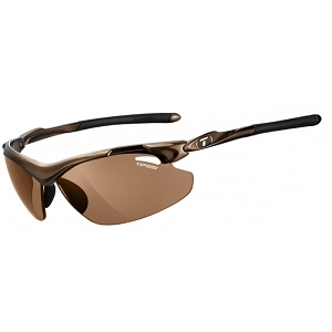 Tifosi Tyrant 2.0 Mocha / Brown Polarized Fototec