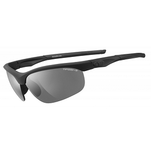 Tifosi Veloce Tactical Matte Black / Smoke Tactical Z87.1