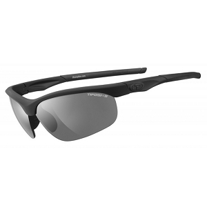 Tifosi Veloce Tactical Matte Black / Smoke Tactical Z87.1, High Contrast Red Tactical, Clear