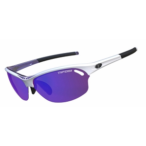 Tifosi Wasp Race Purple / Clarion Purple, AC Red, Clear