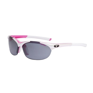 Tifosi Wisp Race Pink / Smoke, AC Red, Clear