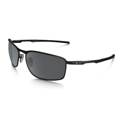 Oakley Conductor 8 Matte Black / Black Iridium Polarized