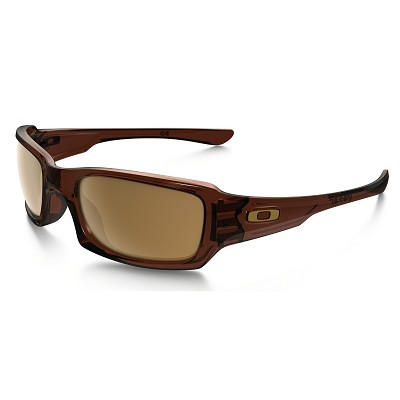 Oakley Fives Squared Polished Rootbeer / Dark Bronze