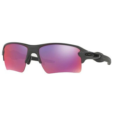 Oakley Flak 2.0 XL Steel / Prizm Road