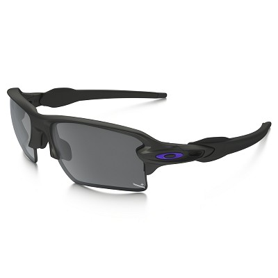 Oakley Flak 2.0 XL Infinite Hero Dark Grey / Black Iridium