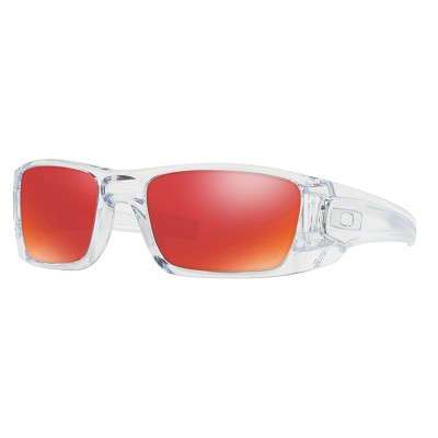 Oakley Fuel Cell Polished Clear / Torch Iridium