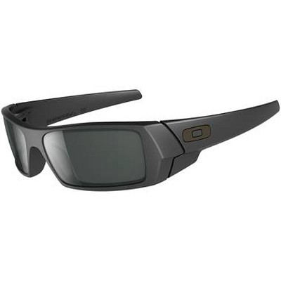 Oakley Gascan Matte Black / Grey