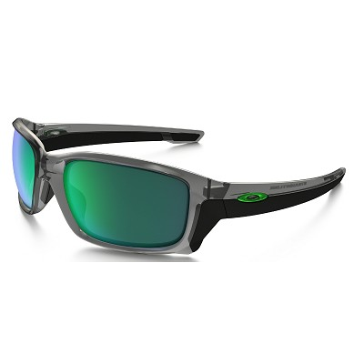 Oakley Straightlink Grey Ink / Jade Iridium